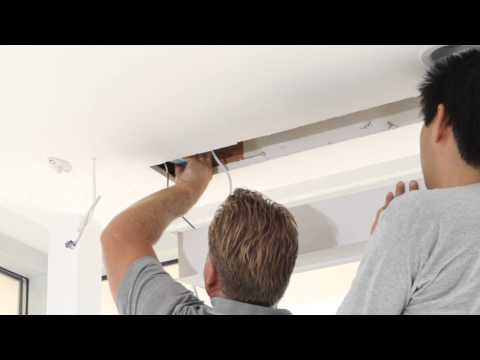 Instruction Guidelines on Installing the Aerie Tension