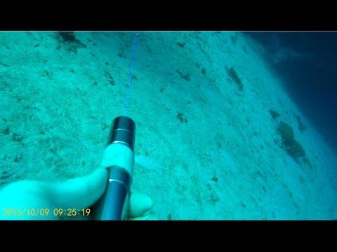 Underwater Laser - Sanwu Lasers