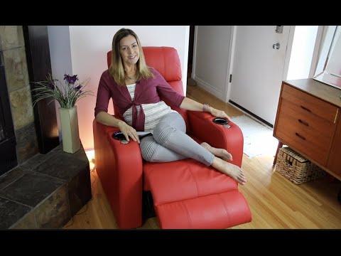 Valencia Theatre Seating Verona home theatre chair