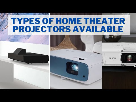 Understanding the Difference Between Standard, Short Throw and Ultra Short Throw Projectors