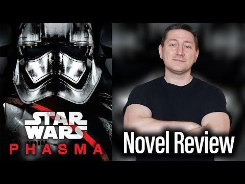 Star Wars: Phasma Book Review
