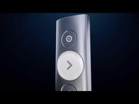 Spotlight™ Presentation Remote