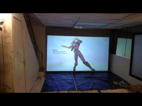FAST AND EZ HOW TO TURN YOUR PROJECTOR INTO A SMART TV