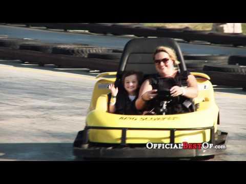 Boondocks Fun Center - Best Family Entertainment - Utah 2011