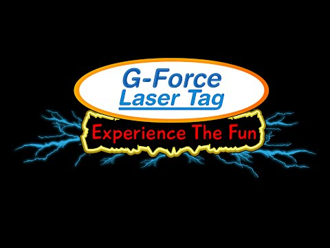 G-Force Laser Tag