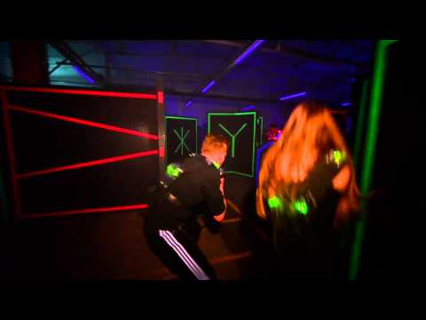 Lasertag Hannover