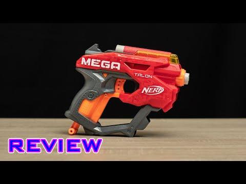 [REVIEW] Nerf MEGA Talon