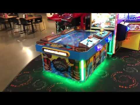 Arcade Tour - Delton Bowling