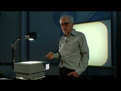 PowerPoint Demonstration: Overhead Projectors