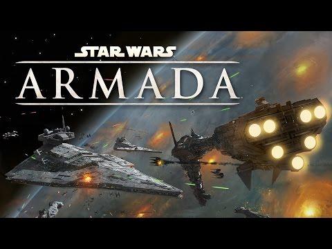 Star Wars™: Armada - Overview