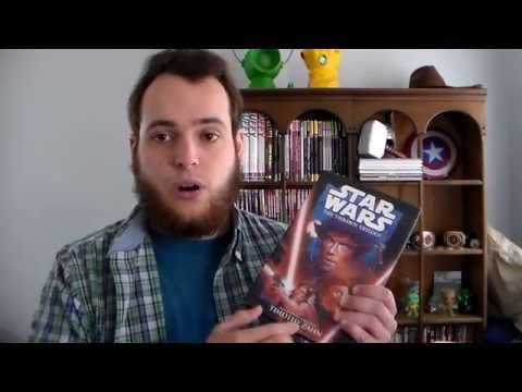 Star Wars Thrawn Trilogy Review