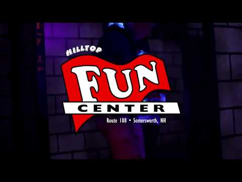 Hilltop Fun Center Laser Tag