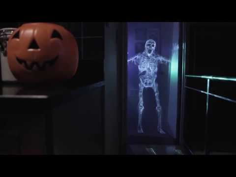 My Review of AtmosFX for Halloween 2017