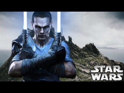 Why Starkiller Might Just Be The MOST DANGEROUS Lightsaber Duelist In Star Wars