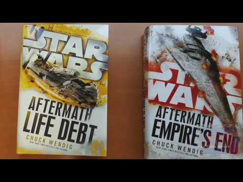 Aftermath: Empire's End Review