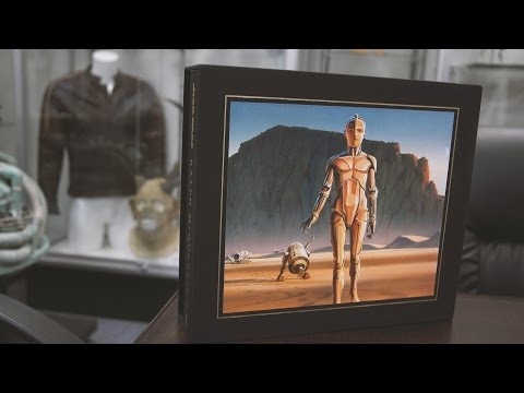 The Star Wars Concept Art of Ralph McQuarrie