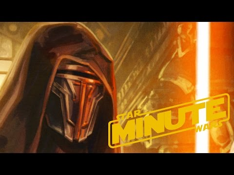 Darth Revan Part 1 (Legends) - Star Wars Explained