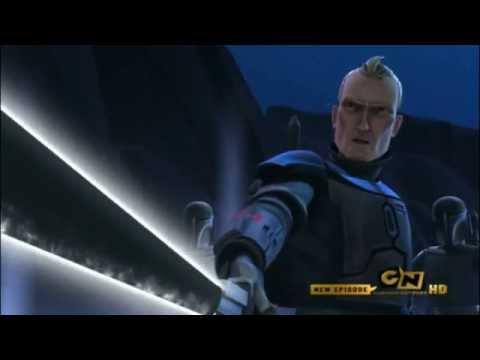 Darksaber in Star Wars: The Clone Wars