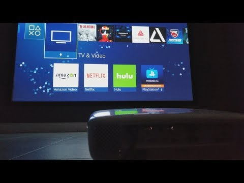 Best Short Throw Gaming Projector | BENQ HT2150ST 1080p Review