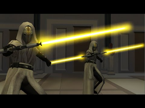 Star Wars Lore - Weapons Episode VIII – Lightsaber Pikes