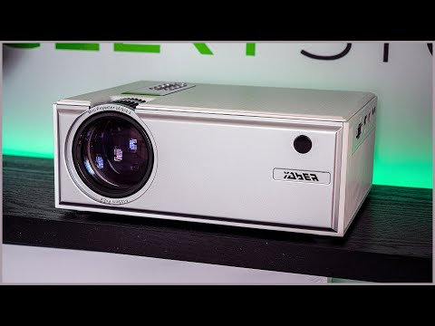 Yaber Y61 Mini Projector Review