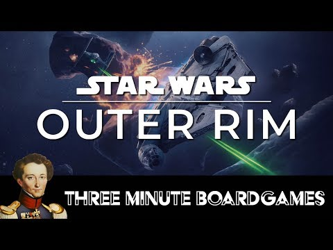 Star Wars Outer Rim in about 3 minutes