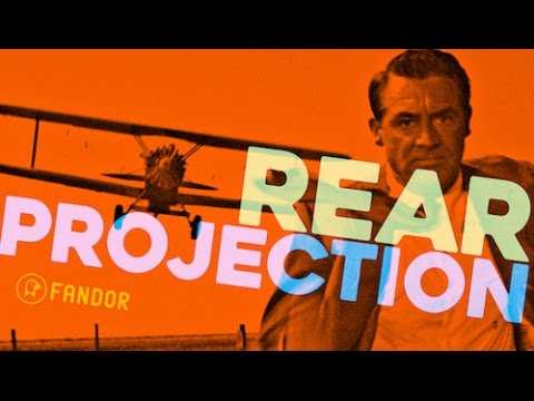 Rear Projection: How It Works
