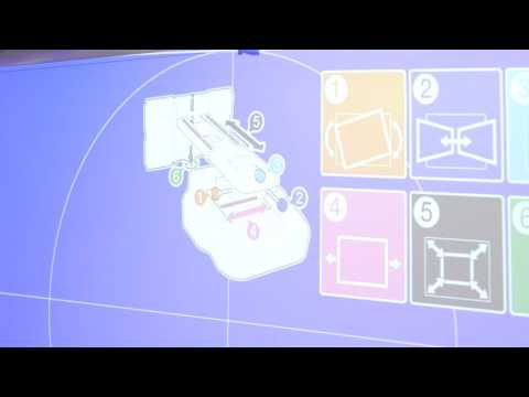 Epson BrightLink Pro 1430Wi | How to Adjust the Image & Focus the Projector