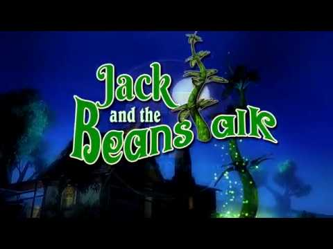 """Jack and the Beanstalk"" Animated Projections"