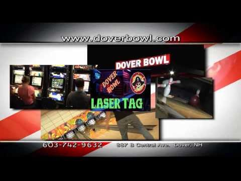 2013 Dover Bowl Family Fun Center Commercial