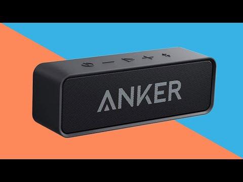 The Best Budget Portable Bluetooth Speaker? Anker Soundcore Honest Review