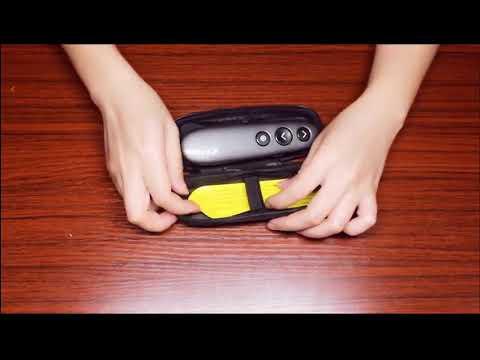 Tripsky H100 Presentation Remote