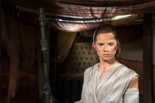 Are Rey's parents really nobody?