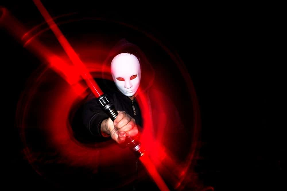 What is the Best Lightsaber Fighting Form