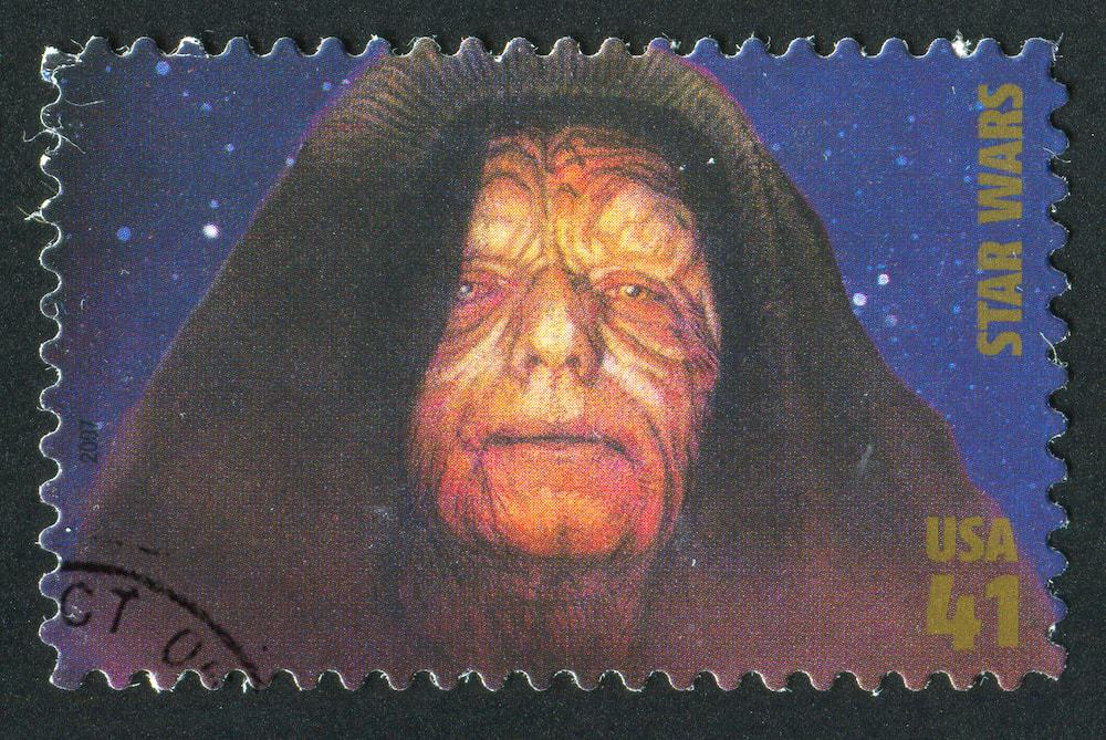 darth sidious lightsaber form palpatine