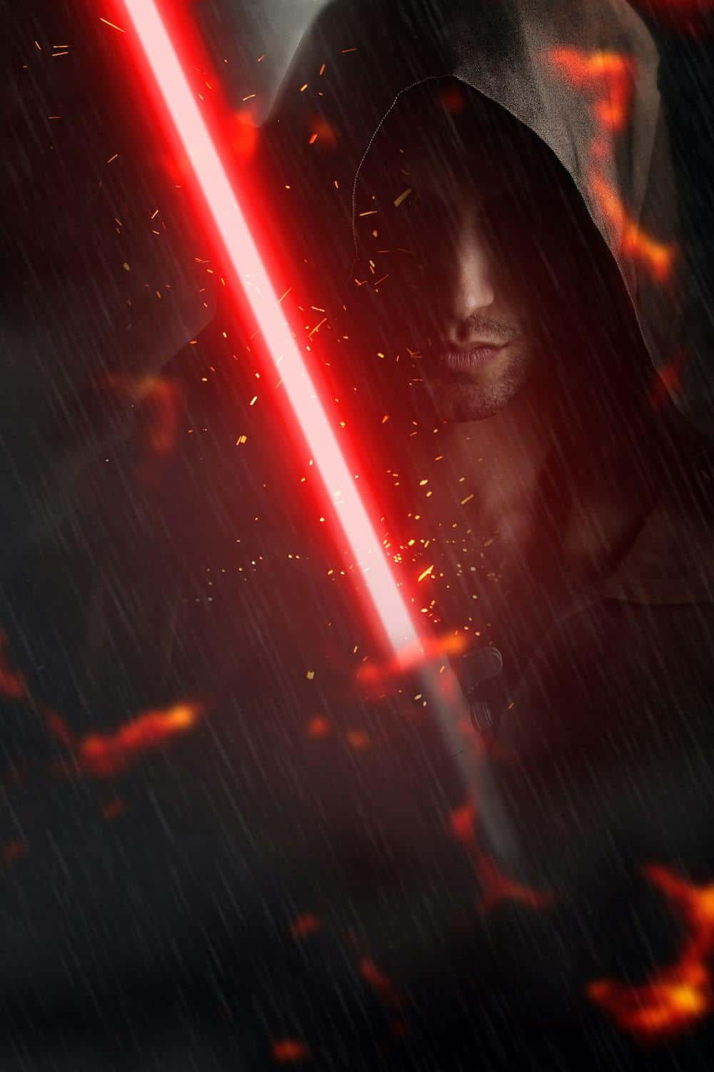 Starkiller's Lightsaber Form - How Powerful Is Galen Marek In Star Wars?
