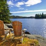 What's the Best Wood for Adirondack Chairs? The 4 Best Wood Types
