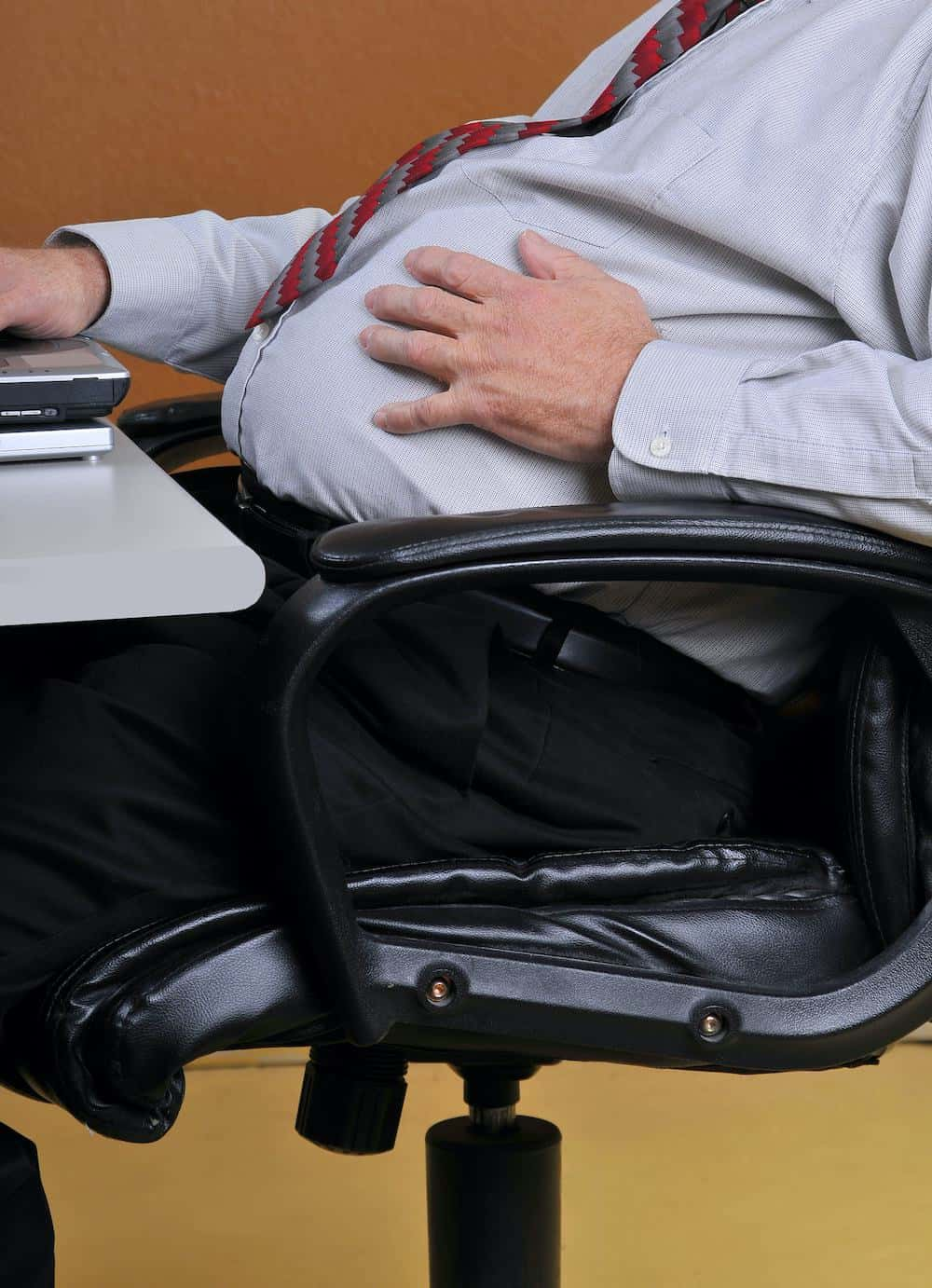 Big And Tall Office Chairs For Fat People
