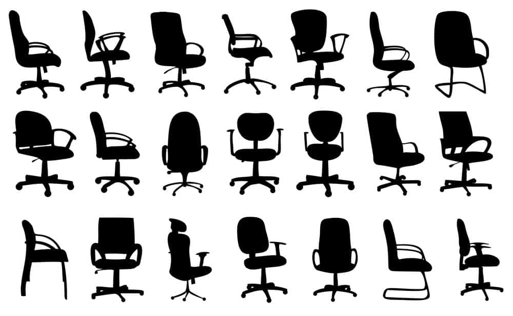 office chair designs