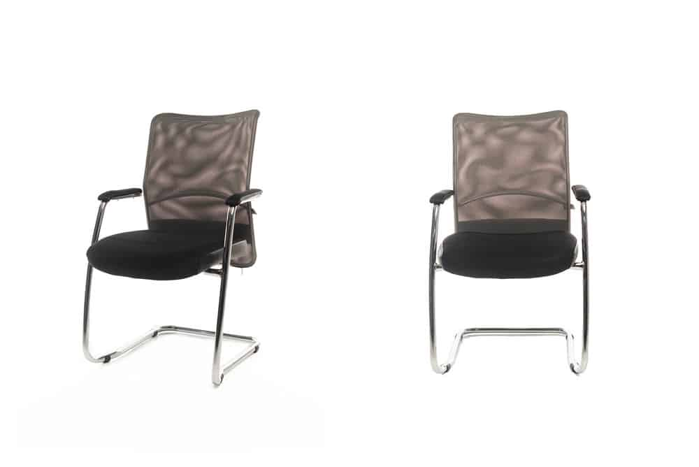 Non-Adjustable Office Chairs