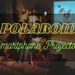 The Polaroid Smartphone Projector Review