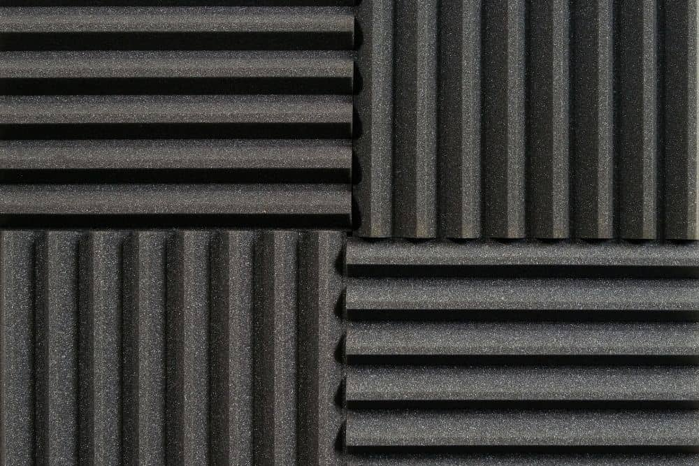 soundproofing material