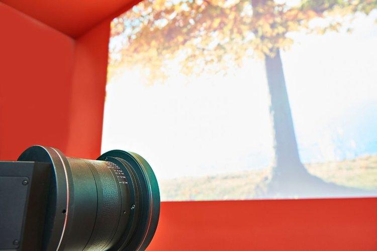 how to fix projector hotspot