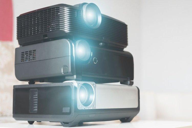 DLP vs LCD_3LCD vs LED Projectors