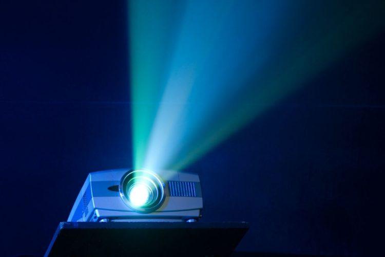 Advantage of projector