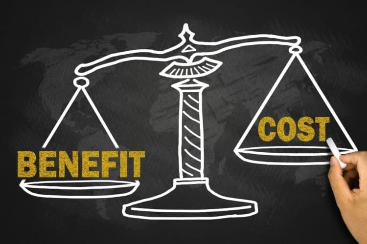 Cost & Benefit