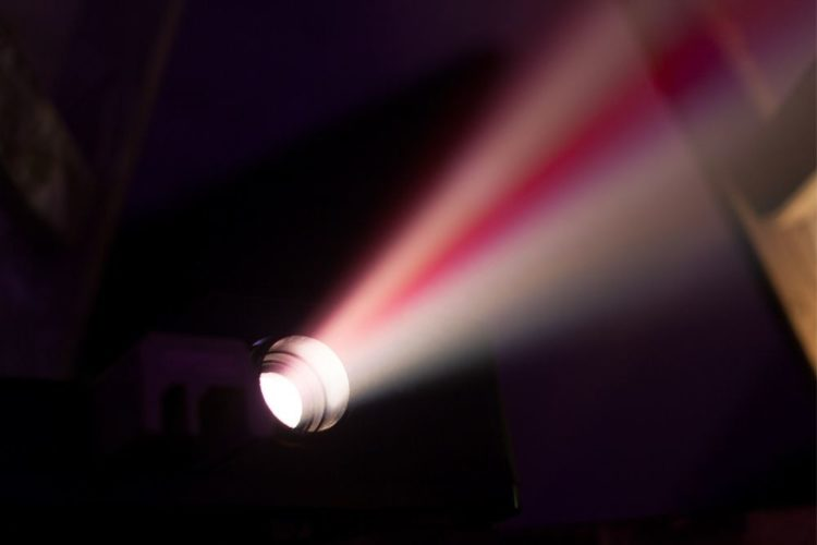 Light Source of Projector