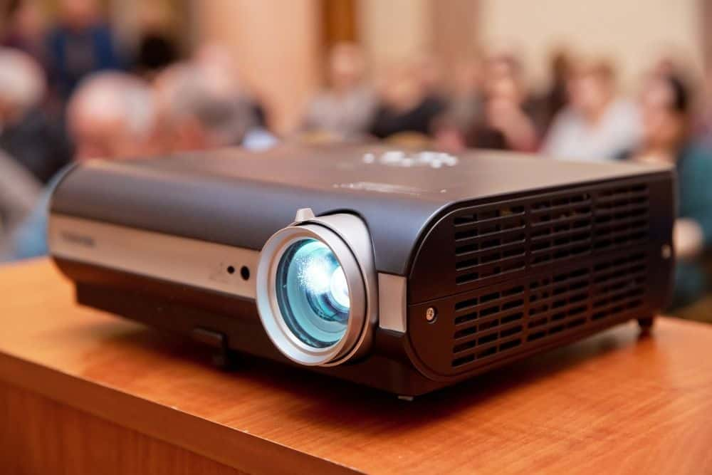 do a projector needs TV license