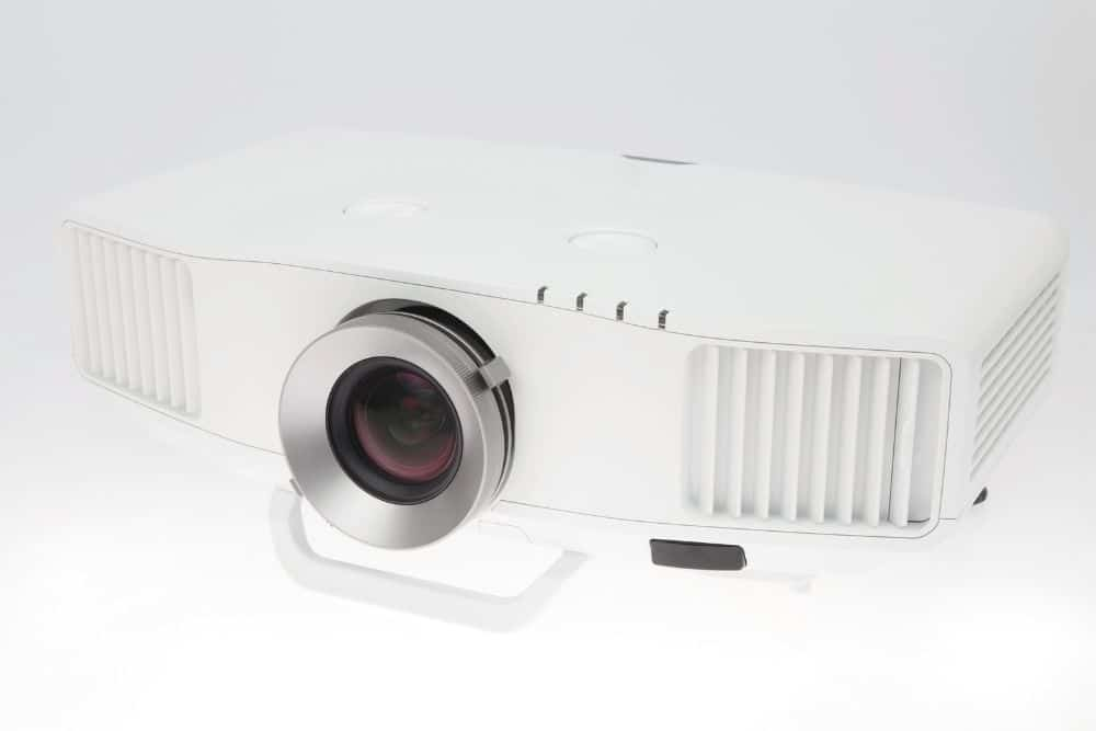lifespan of a projector
