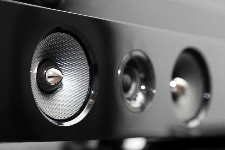 passive soundbar